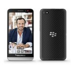 Blackberry Z30 16GB WiFi GPS NFC Dual Core 4G LTE Smart Phone BLACK Unlocked GSM