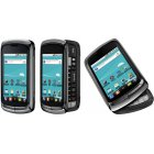 LG Genesis Bluetooth WiFi Android PDA Phone US Cellular