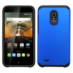 Alcatel One Touch Conquest Blue/Black Astronoot Case