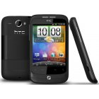 HTC Wildfire Bluetooth WiFi GPS Android PDA Phone Unlocked