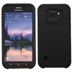 Samsung Galaxy S6 Active Black/Black Astronoot Phone Protector Cover
