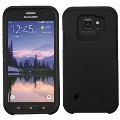 Samsung Galaxy S6 Active Black/Black Astronoot Case