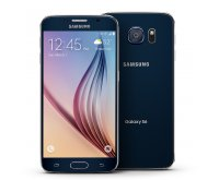 Samsung Galaxy S6 128GB 16MP Camera Super AMOLED Display 4G Sprint Android Phone in Sapphire Black