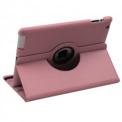 Pink Premium Rotatable Wallet