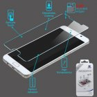 Samsung Galaxy Note 5 Tempered Glass Screen Protector (2.5D)