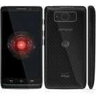 Motorola Droid Mini 16GB WiFi GPS Android 4G LTE BLACK Phone Verizon