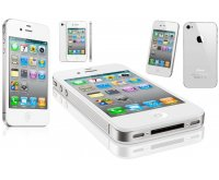 Apple iPhone 4 16GB for ATT Wireless in White