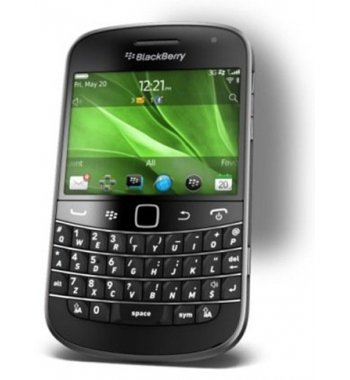 Blackberry Bold 9930 Bluetooth WiFi GPS PDA Phone Verizon