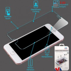Apple iPhone 7 Plus Tempered Glass Screen Protector