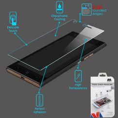 ZTE Warp Elite Tempered Glass Screen Protector