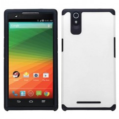 ZTE ZMax White/Black Astronoot Case