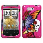 HTC Aria Best Friend Hot Pink Phone Protector Cover