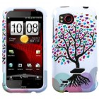 HTC Rezound Love Tree Phone Protector Cover