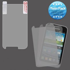 Samsung Galaxy Victory 4G LTE Screen Protector Twin Pack