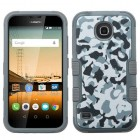 Huawei Union Y538 Urban Camouflage/Iron Gray Hybrid Case