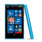 Nokia Lumia 920 WiFi 4G LTE BLUE Windows phone 8 ATT