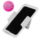 Apple iPhone 4/4s White Holster