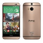 HTC One M8 32GB 4G LTE Quad Core Processor Android Phone in Gold Verizon