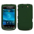 Blackberry 9800 Torch Solid Forest Green Case