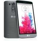 LG G3 Vigor LS885 8GB Android Smartphone for Sprint - Metallic Black