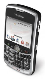 Blackberry 8330 Smartphone for Verizon - Silver
