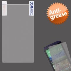 HTC Desire 510 Anti-grease LCD Screen Protector/Clear