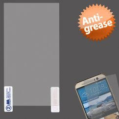 HTC One M9 Anti-grease LCD Screen Protector/Clear
