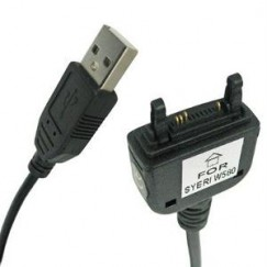 Sony W600 Data Cable