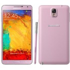 Samsung Galaxy Note 3 32GB N900 3G Android Smartphone - Cricket Wireless - Pink