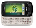 LG Cosmo Touch Bluetooth Music Camera Phone Verizon