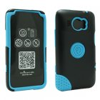 Trident Aegis Case for HTC Titan II, Blue, AG-TITAN2-BL