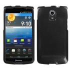 Pantech Discover Carbon Fiber Phone Protector Cover