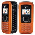 LG VX9900 Bluetooth Camera Music phone for Verizon in Orange
