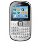 Alcatel 871a Basic Texting Camera 3G GPS Phone ATT