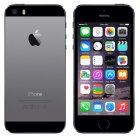 Apple iPhone 5s 32GB 4G LTE with iSight Camera in Gray Unlocked GSM
