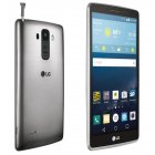 "LG G Stylo LS770 5.7"" HD IPS Display 8MP Camera Phone SprintPCS in Silver"