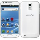 Samsung Galaxy S II WHITE High-End Android DLNA Phone Unlocked