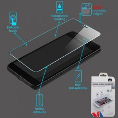 Kyocera Wave / Hydro Air Tempered Glass Screen Protector