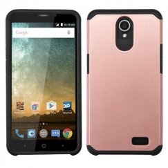 ZTE Prestige 2 Rose Gold/Black Astronoot Case