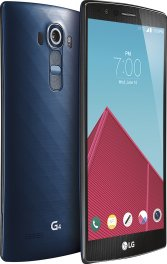 LG G4 32GB H810 Android Smartphone - Unlocked GSM - Blue