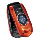 Casio GzOne Boulder Bluetooth Music Phone Verizon