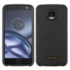 Motorola Moto Z Force Black/Black Astronoot Phone Protector Cover