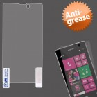 Nokia Lumia 521 Anti-grease LCD Screen Protector/Clear