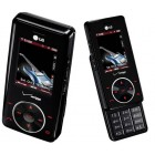 LG Chocolate VX8550 Bluetooth Camera Black PrePaid Phone Verizon