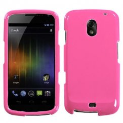 Samsung Galaxy Nexus Natural Blush Case