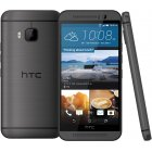 HTC One M9 32GB 4G LTE Quad Core Processor Android Gray Phone Verizon