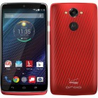 Motorola Droid Turbo 32GB XT1254 Android Smartphone for Verizon - Red