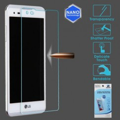 LG X Style / Tribute HD Flexible Shatter-Proof Screen Protector