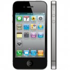 Apple iPhone 4S 8GB 4G LTE Phone for Cricket Wireless in Black