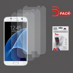 Samsung Galaxy S7 Screen Protector (3-pack)